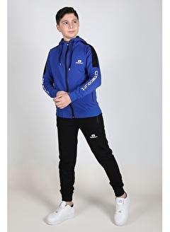 İng Drop Erkek Çocuk Eşofman Takımı 6 Renk M4